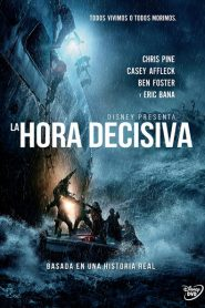The Finest Hours (La hora decisiva)