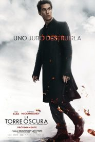 The Dark Tower (La torre oscura)