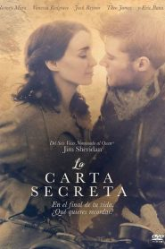 The Secret Scripture (La carta secreta)