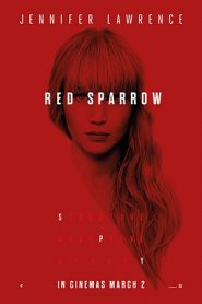 Red Sparrow (Gorrión rojo)
