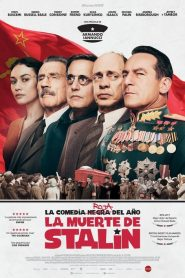 The Death of Stalin (La muerte de Stalin)