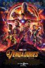 Vengadores: La guerra del infinito 1 (Avengers: Infinity War)