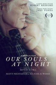 Our Souls at Night (Nosotros en la noche)