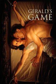 Gerald's Game (El juego de Gerald)