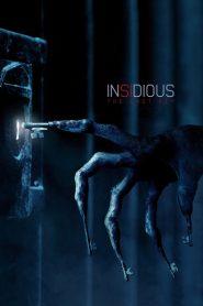 Insidious 4: The Last Key (La última llave)