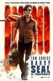American Made (Barry Seal El traficante)