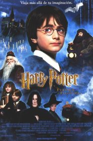 Harry Potter 1 – La piedra filosofal