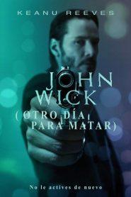 John Wick 1 (Otro día para matar)