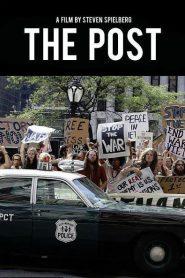 The Post (Los archivos del Pentágono)