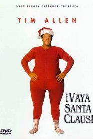 ¡Vaya Santa Claus! (Santa Cláusula)