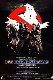 GhostBusters 1984 (Los cazafantasmas)