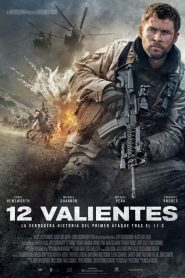 12 Strong (12 valientes)