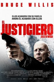 Death Wish (El justiciero)