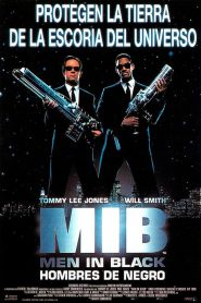 Men in Black (Hombres de negro)