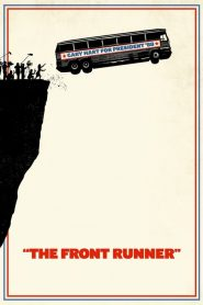 The Front Runner (El candidato)