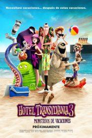 Hotel Transylvania 3: Unas vacaciones monstruosas