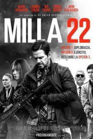 Milla 22 (Mile 22)