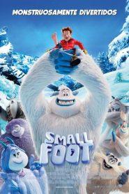 Pie Pequeño (Smallfoot)
