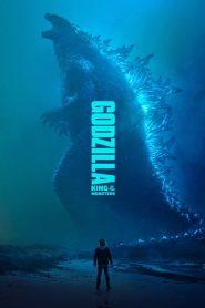 Godzilla II: Rey de los monstruos