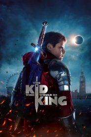 El niño que pudo ser rey (The Kid Who Would Be King)