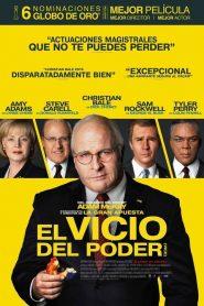 El vicio del poder (Vice)