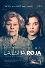 Red Joan (La espía roja)