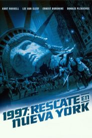 Escape from New York (1997: Rescate en Nueva York)