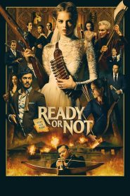 Ready or Not (Noche de bodas)