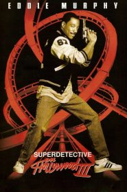 Superdetective en Hollywood III