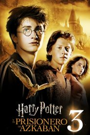Harry Potter 3 – El prisionero de Azkaban