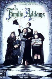 La familia Addams (Los locos addams)
