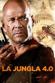 La jungla 4.0 – Duro de matar 4