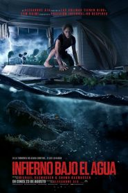 Crawl (Infierno bajo el agua)
