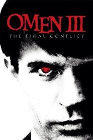 El final de Damien (La profecia III)
