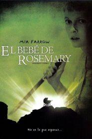 La semilla del diablo – El bebé de Rosemary (Rosemary's Baby)