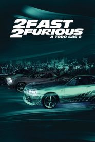 2 Fast 2 Furious: A todo gas 2 (Fast & Furious 2)