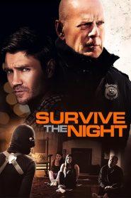 Una Noche Larga (Sobrevive la noche)