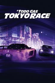 A todo gas 3: Tokyo Race (Fast & Furious 3)