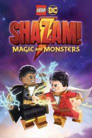 LEGO DC Shazam! – Magia y Monstruos
