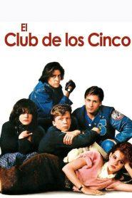 El club de los cinco (The Breakfast Club)