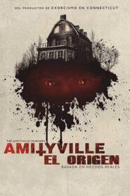 Amityville: El Origen