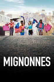 Mignonnes / Guapis