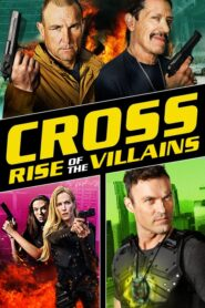 Cross 3 : Rise of the Villains