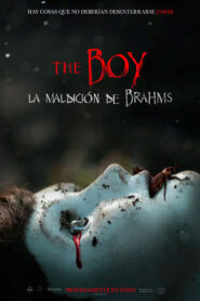 The Boy: La maldición de Brahms