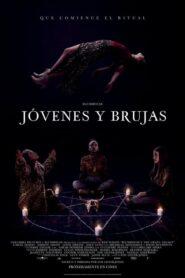 Jóvenes y Brujas (The Craft Legacy)