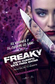 Freaky: Este cuerpo me sienta de muerte