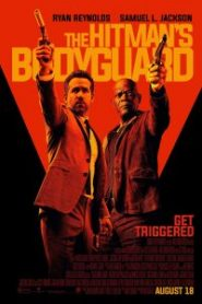 The Hitman's Bodyguard (El otro guardaespaldas)
