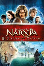 Las crónicas de Narnia II: El príncipe Caspian