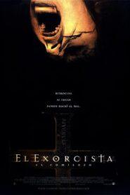 El exorcista IV: El comienzo