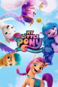 My Little Pony: Una nueva generación